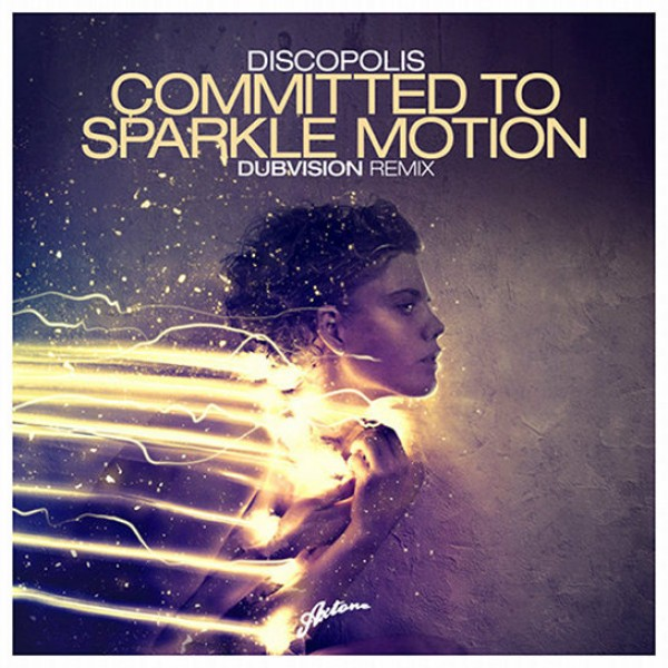 download, mp3, Discopolis, Committed To Sparkle Motion, DubVision Remix